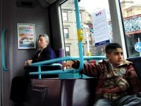 Glasgow Bus Ride