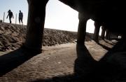 under-the-pier